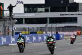 Niki Tuuli, Avant Ajo MotoE, SHARK Helmets Grand Prix de France