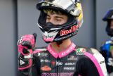Tony Arbolino, Rivacold Snipers Team, SHARK Helmets Grand Prix de France