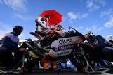Albert Arenas, Gaviota Aspar Team Moto3, SHARK Helmets Grand Prix de France