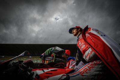Fotogalerie:Die besten Bilder vom SHARK Helmets GP de France