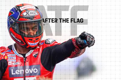 After the Flag: die Analyse des Frankreich GP in Le Mans
