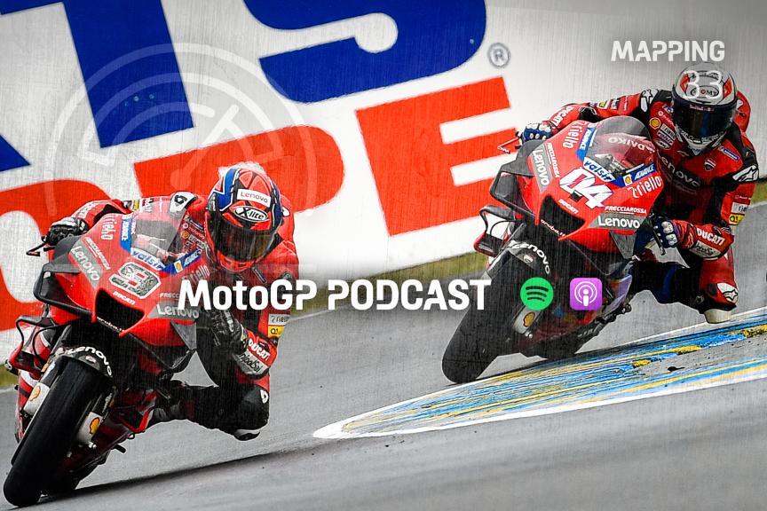 Podcast ES33