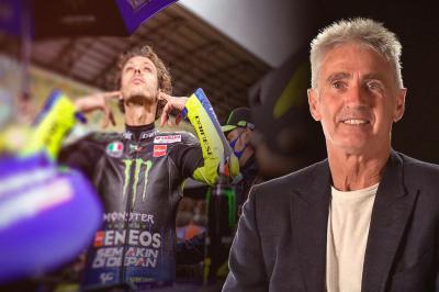 Doohan: Was kann Rossi in der MotoGP™ noch leisten?
