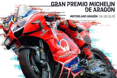 Descárgate el Programa Oficial del GP Michelin de Aragón