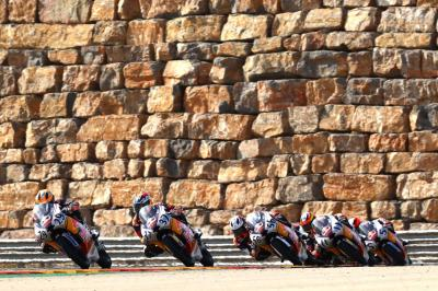 Eight races, 30 days: Red Bull Rookies Cup returns