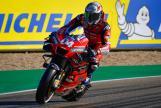 Andrea Dovizioso, Ducati Team, Gran Premio Michelin® de Aragón