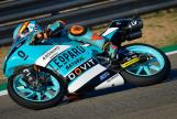 Jaume Masia, Leopard Racing, Gran Premio Michelin® de Aragón