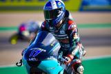 John Mcphee, Petronas Sprinta Racing, Gran Premio Michelin® de Aragón