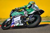 Kama Daniel Bin Kasmayudin, Onexox TKKR Sag Team, Gran Premio Michelin® de Aragón