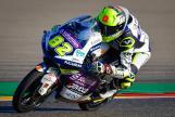Stefano Nepa, Gaviota Aspar Team Moto3, Gran Premio Michelin® de Aragón