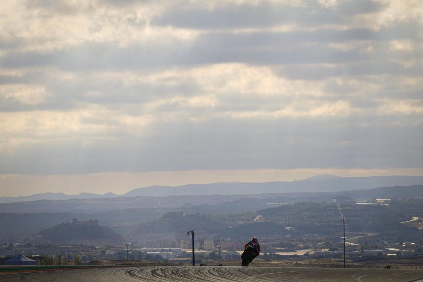 MotoGP™, Gran Premio Michelin® de Aragón