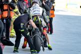 Johann Zarco, Esponsorama Racing, Gran Premio Michelin® de Aragón