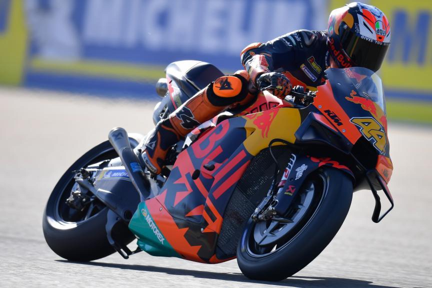 Pol Espargaro, Red Bull KTM Factory Racing, Gran Premio Michelin® de Aragón