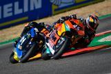 Tetsuta Nagashima, Red Bull KTM AJO, Gran Premio Michelin® de Aragón