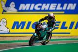 Xavi Vierge, Petronas Sprinta Racing, Gran Premio Michelin® de Aragón