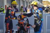 Raul Fernandez, Celestino Vietti, Gran Premio Michelin® de Aragón