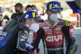 Maverick Vinales, Cal Crutchlow, Gran Premio Michelin® de Aragón