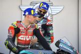 Fabio Quartararo, Cal Crutchlow, Gran Premio Michelin® de Aragón