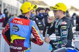 Sam Lowes, Fabio Di Giannantonio, Gran Premio Michelin® de Aragón