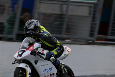 Bourne dominates Brands Hatch ahead of late podium drama