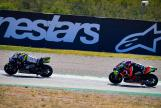 Bradley Smith, Aprilia Factory Racing, Gran Premio Michelin® de Aragón