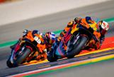 Pol Espargaro, Binder, Red Bull KTM Factory Racing, Gran Premio Michelin® de Aragón