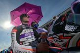 Albert Arenas, Gaviota Aspar Team Moto3, Gran Premio Michelin® de Aragón