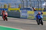 Alex Rins, Alex Marquez, Gran Premio Michelin® de Aragón