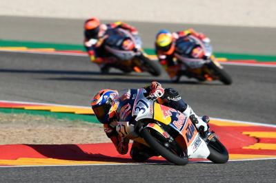 Acosta reigns once more in Aragon