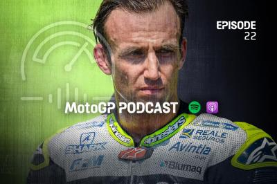Zarco: how to come back from the brink