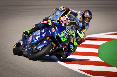 Take 2 in Teruel: Can Bastianini and Lowes extend the lead?