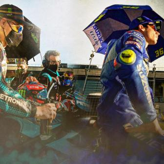 Can MotoGP™ reach cloud nine at MotorLand?