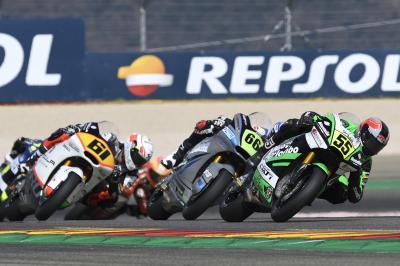 Valencia awaits: meet the FIM CEV Repsol contenders!