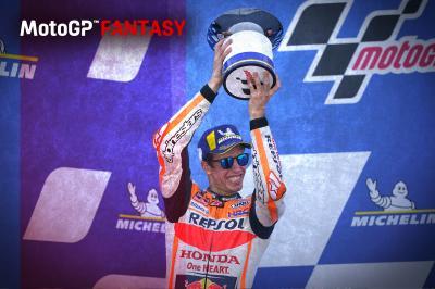MotoGP™ Fantasy: Debate entre Alex Márquez y las Suzuki