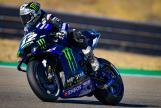 Maverick Vinales, Monster Energy Yamaha MotoGP, Gran Premio Liqui Moly de Teruel