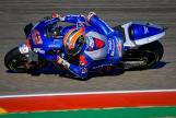 Alex Rins, Team Suzuki Ecstar, Gran Premio Liqui Moly de Teruel