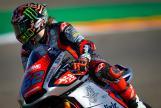 Stefano Manzi, MV Agusta Temporary Forward, Gran Premio Liqui Moly de Teruel
