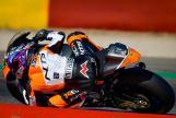Piotr Beisiekirski, NTS RW Racing GP, Gran Premio Liqui Moly de Teruel