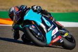 Xavi Vierge, Petronas Sprinta Racing, Gran Premio Liqui Moly de Teruel
