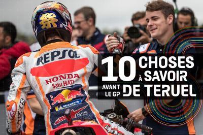 Honda renoue enfin avec la pole en MotoGP™ !