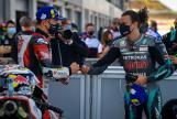 Franco Morbidelli, Takaaki Nakagami, Gran Premio Liqui Moly de Teruel