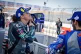 Franco Morbidelli, Petronas Yamaha SRT, Gran Premio Liqui Moly de Teruel