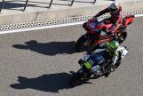 Dovizioso, Zarco, Gran Premio Liqui Moly de Teruel