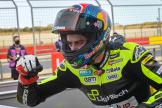 Fabio Di Giannantonio, Termozeta Speed Up, Gran Premio Liqui Moly de Teruel