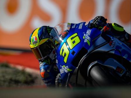 Best shots of MotoGP, Gran Premio Liqui Moly de Teruel