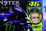 Valentino Rossi, Box, Monster Energy Yamaha MotoGP, Gran Premio Liqui Moly de Teruel