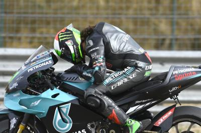 Faultless Morbidelli earns phenomenal MotorLand victory