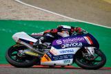 Albert Arenas, Gaviota Aspar Team Moto3, Gran Premio Liqui Moly de Teruel