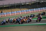 Moto3, Gran Premio Liqui Moly de Teruel