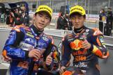 Ayumu Sasaki, Kaito Toba, Gran Premio Liqui Moly de Teruel